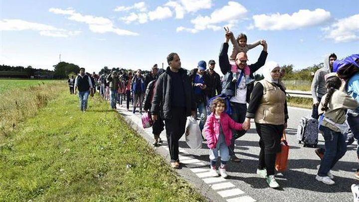 Bruselas rechaza reducir fondos a los países que se oponen a las cuotas de refugiados
