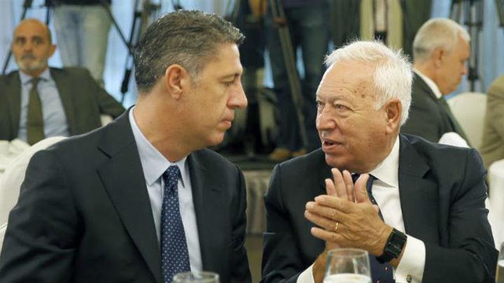 Margallo defiende reformar la Constitución para encajar a Cataluña y cederle casi todo el IRPF