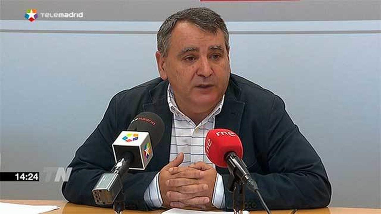 El PSOE denuncia ratios de 35 alumnos por clase en Secundaria