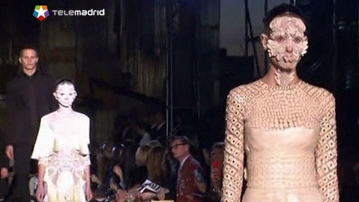 Givenchy acompleja a la Semana de la Moda de Nueva York