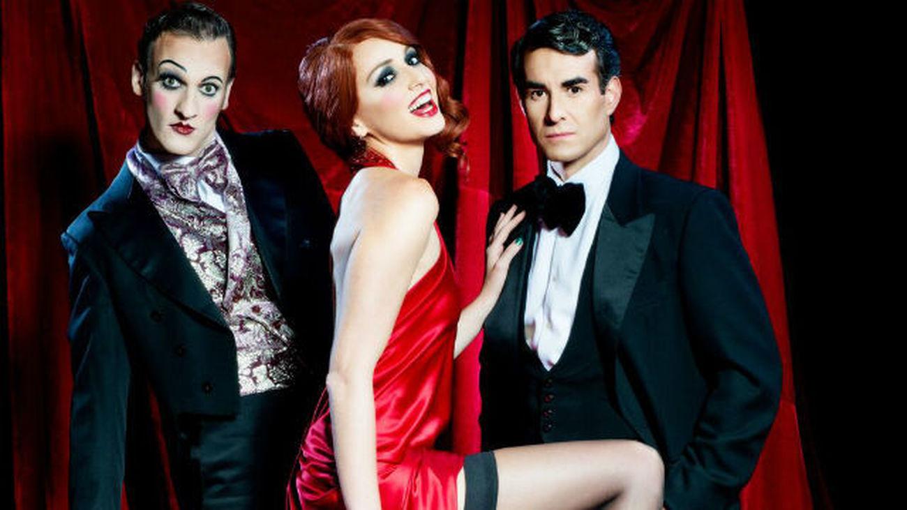 Cabaret, El Musical de Broadway, llega al Rialto