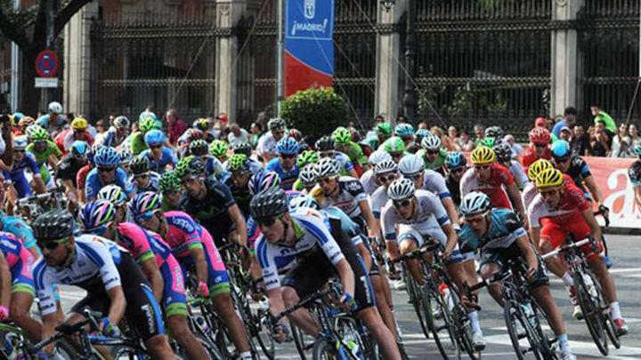 Tres equipos españoles y uno francés, invitados a La Vuelta'18