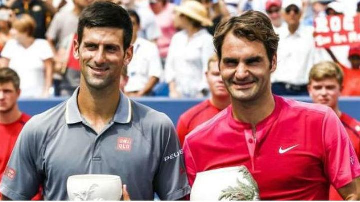Djokovic derrota a Federer y se lleva su segundo US Open