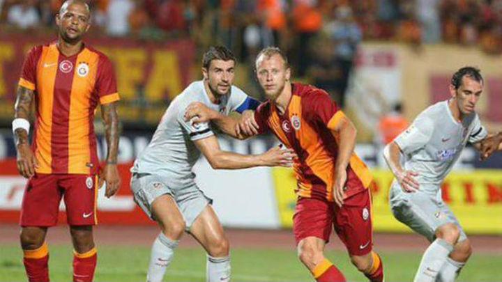 El Atlético, al asalto del 'infierno' turco del Ali Sami Yen