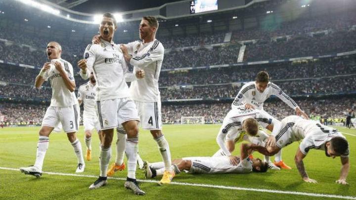 El Real Madrid inicia frente al Shakhtar el camino hacia la Undécima