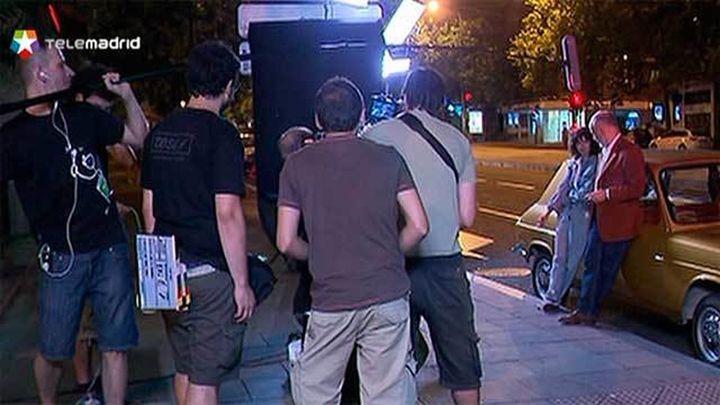 La Comunidad de Madrid eliminará las trabas a los rodajes cinematográficos