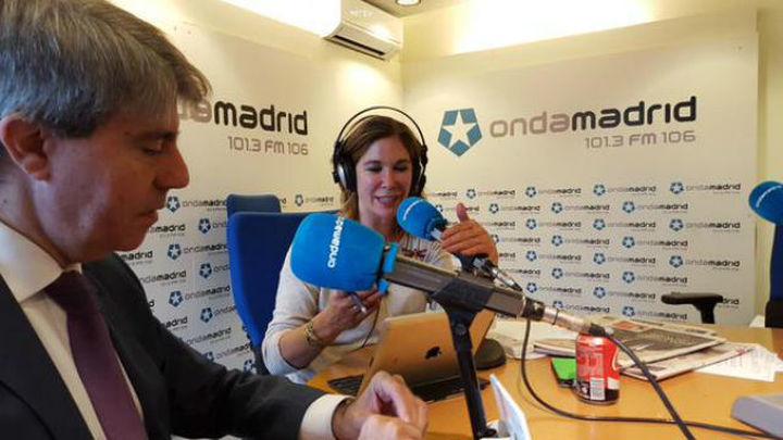 """Garrido: """"El Ayuntamiento de Madrid usa el billete intermodal para desviar la atención"""""""