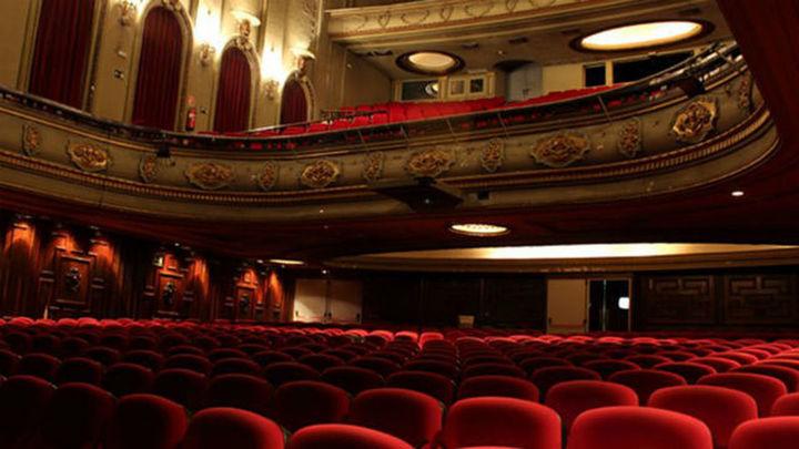 El Teatro Nuevo Apolo reabre el 22 de septiembre