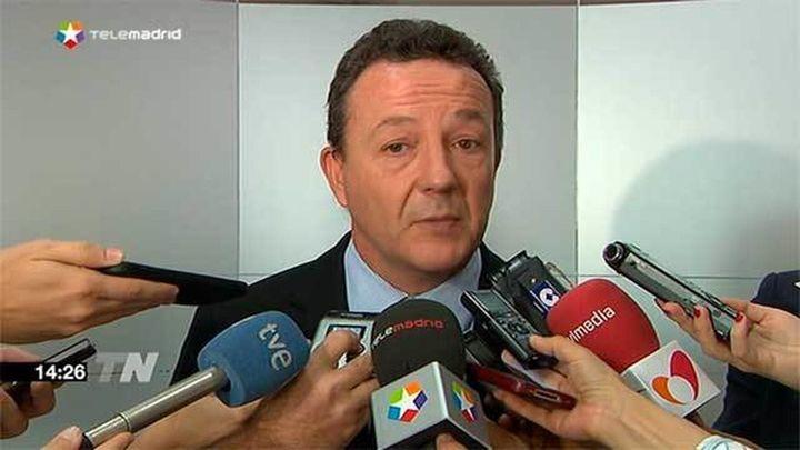 Henríquez de Luna llevará al congreso del PP las incompatibilidades y la limitación de mandatos