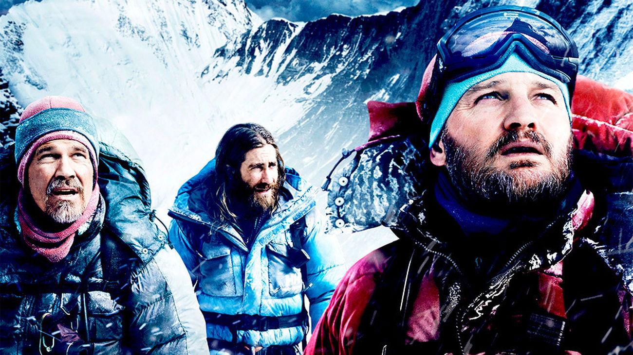 'Everest', El Caso Heineken y 'Edén' en los cines