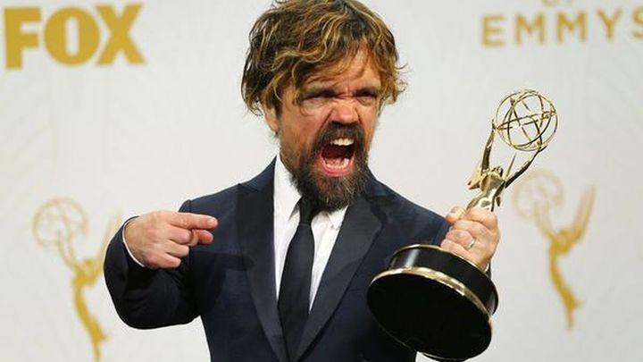 'Juegos de Tronos' acapara con 'Veep' los principales galardones de los premios Emmy