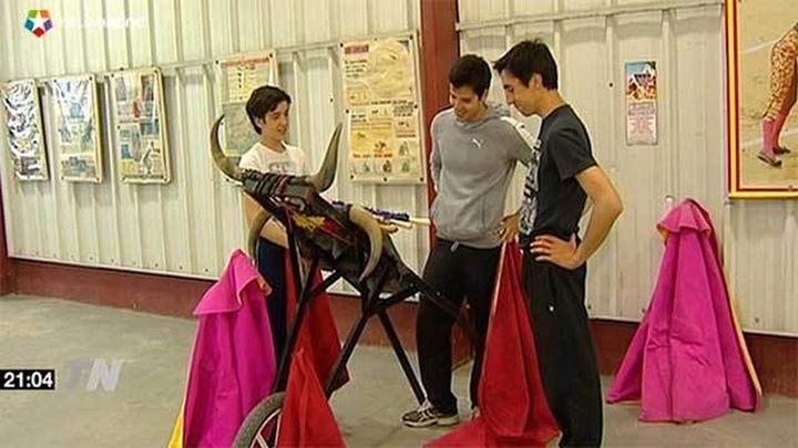 El Ayuntamiento de Madrid retira la subvención a la escuela de tauromaquia