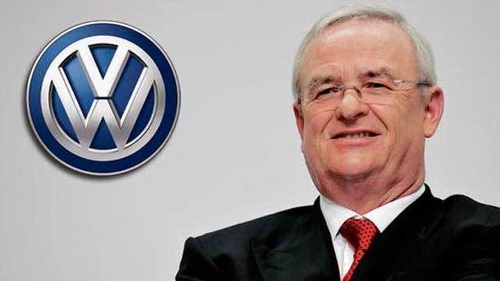 Dimite el presidente de Volkswagen tras el escándalo de las emisiones de CO2