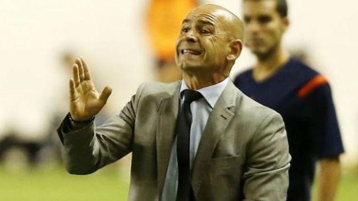 """Jémez: """"Si la afición quiere ganar por 4-0 que se vaya por la Castellana"""""""