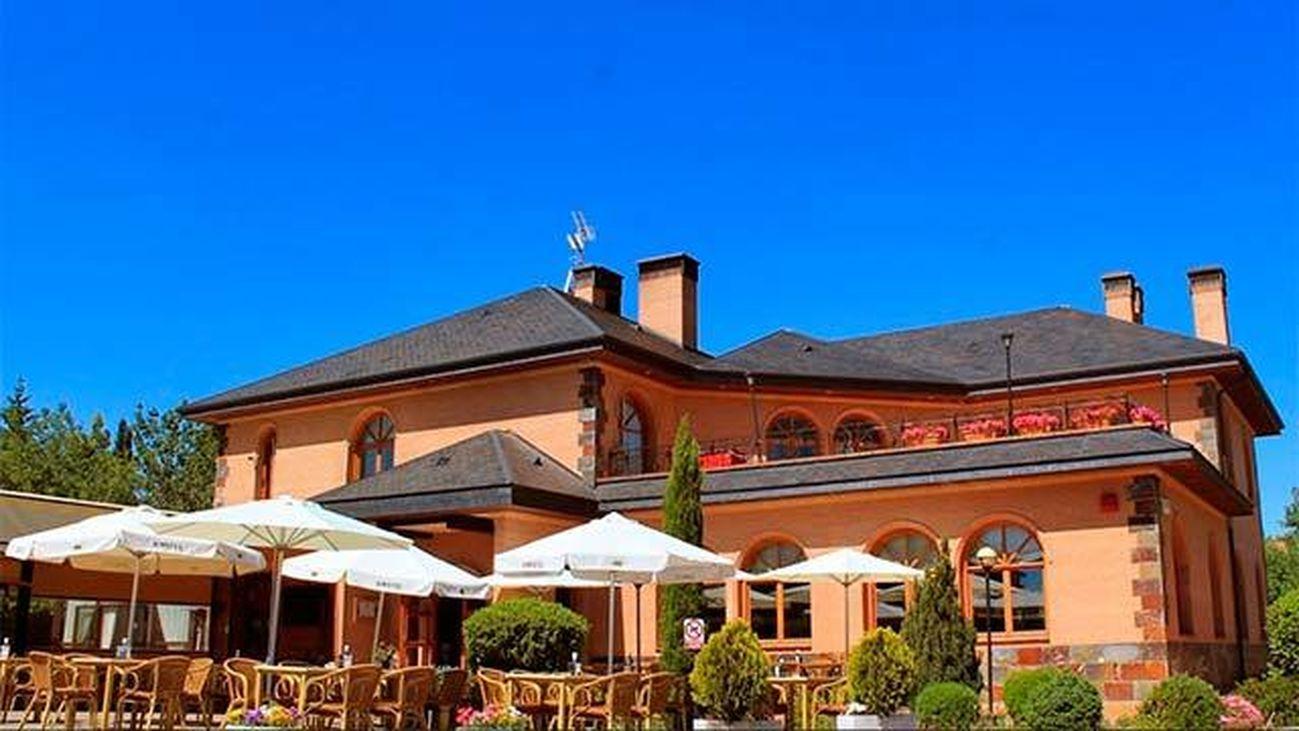 Guadalix de la Sierra: El restaurante del futbolista