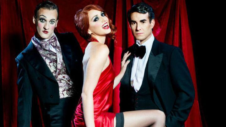 Madrid le da de nuevo la bienvenida al musical 'Cabaret'