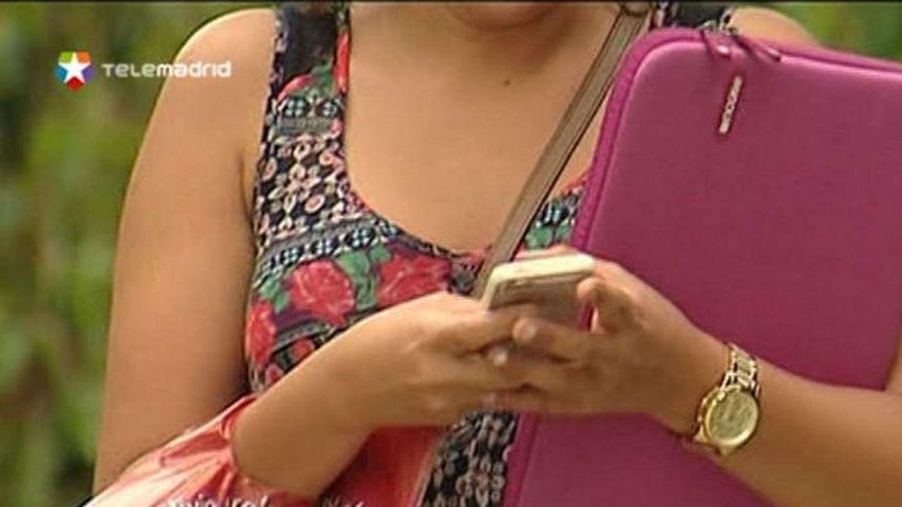 La Comisión Europea rectifica y no propone límite de días para el 'roaming'