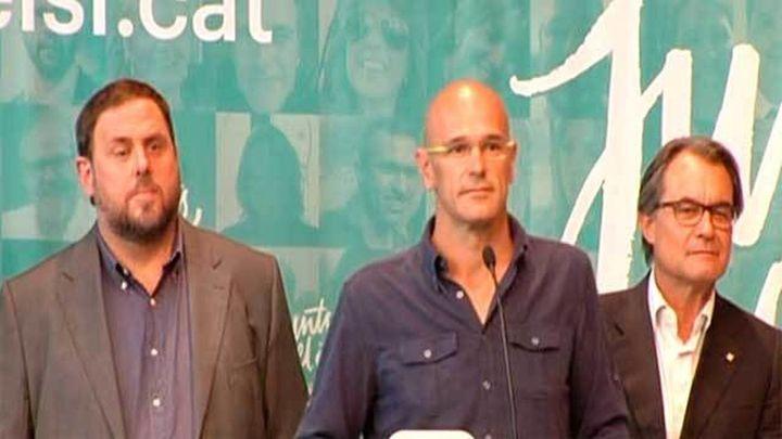 Junqueras y Romeva saldrán de prisión 3 días a la semana para trabajar