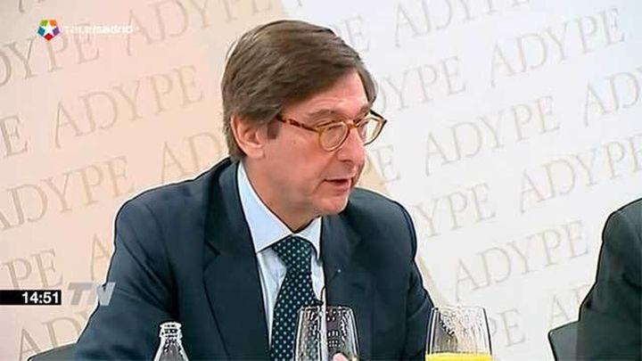 Goirigolzarri pide a los políticos construir puentes tras los comicios catalanes