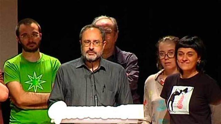 La CUP rechaza investir a Mas como presidente y descarta declarar ya la secesión