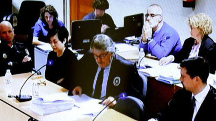 El jurado rechaza limitar la retransmisión del juicio como pidieron Porto y Basterra