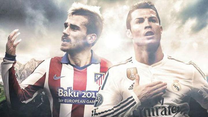 El Santander da nombre a la Liga