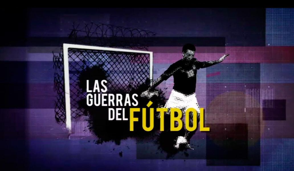 Dossier Telemadrid: Las guerras del fútbol