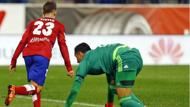 Acuerdo Barça-Atlético por Vietto