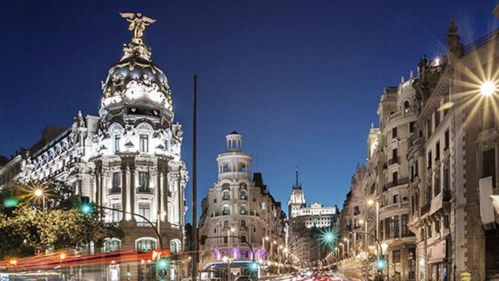 La Comunidad de Madrid registra en julio 1,9 millones  de pernoctaciones, un 4% más