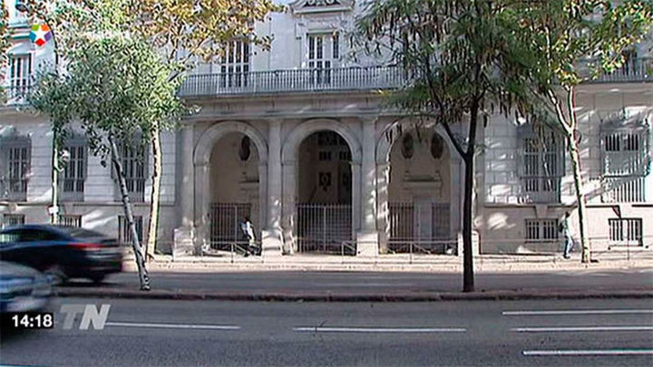 El palacete municipal de Alberto Aguilera albergará la Casa de México