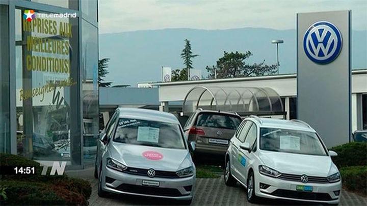 Volkswagen anuncia que se revisarán todas las inversiones previstas