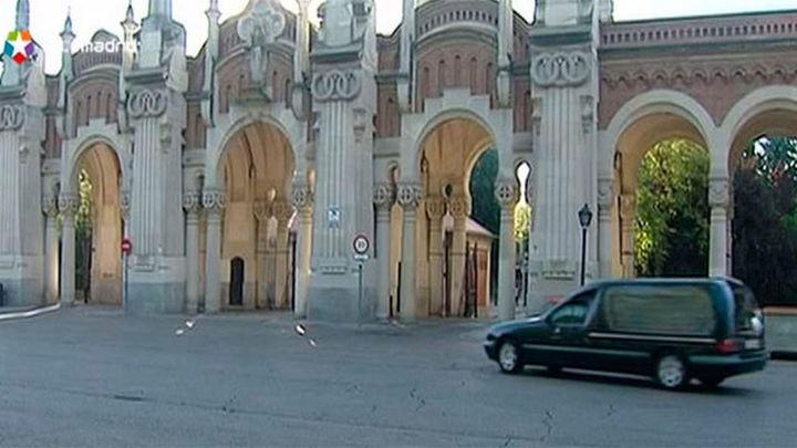 El Ayuntamiento remunicipaliza los servicios funerarios en Madrid