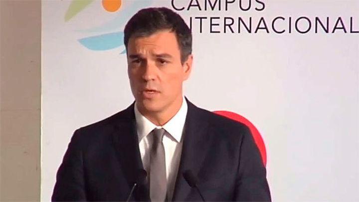 Sánchez espera poder entenderse con un PP renovado, con otro liderazgo