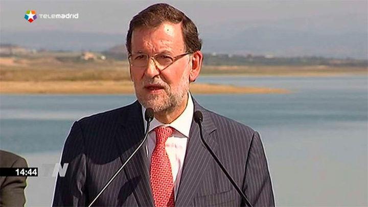 Rajoy espera una nueva financiación autonómica antes de junio de 2016
