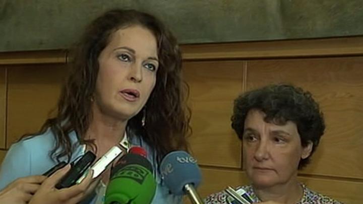 La diputada Carla Antonelli denuncia amenazas a través de varias cuentas en Twitter