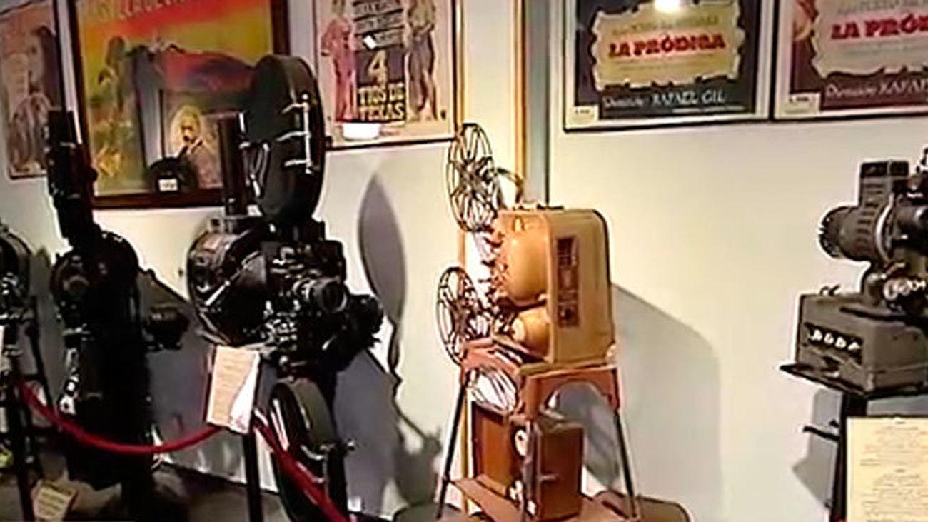 Villarejo de Salvanés: Luces, cámara y acción
