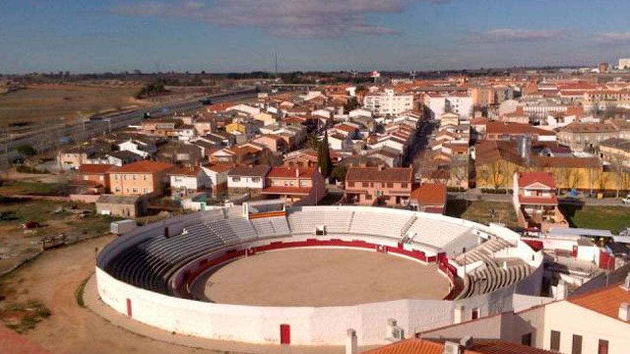 Villarejo de Salvanés: Una plaza de toros especial