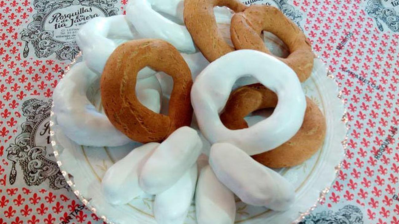 Villarejo de Salvanés: Las rosquillas de la tía Javiera