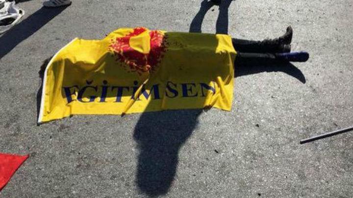 Condena internacional al brutal atentado de Turquía