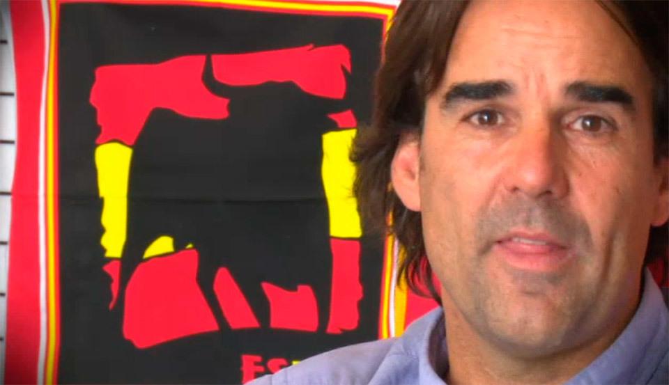 Ciudadano Cake: Españoles... ¿Sin complejos?