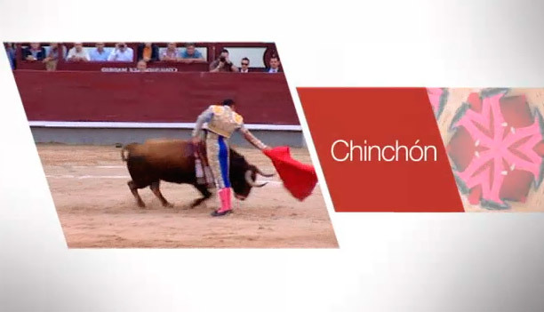 El sábado, toros desde Chinchón