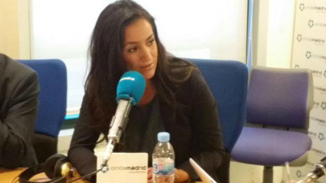 Entrevista a Begoña Villacís, C's