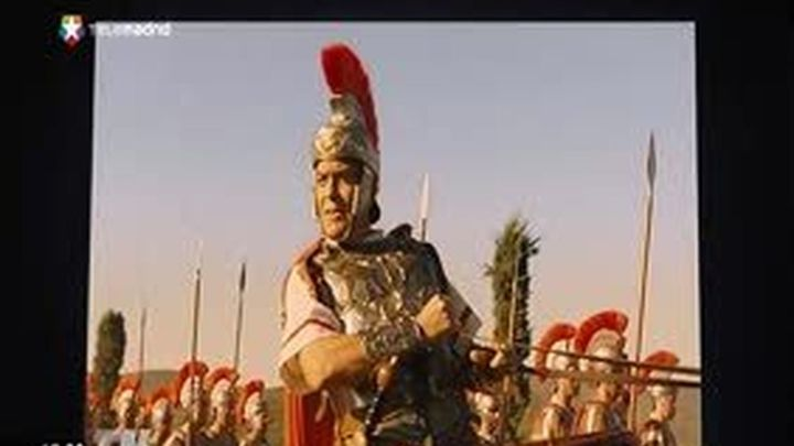 '¡Ave, César!' lo último de los hermanos Coen