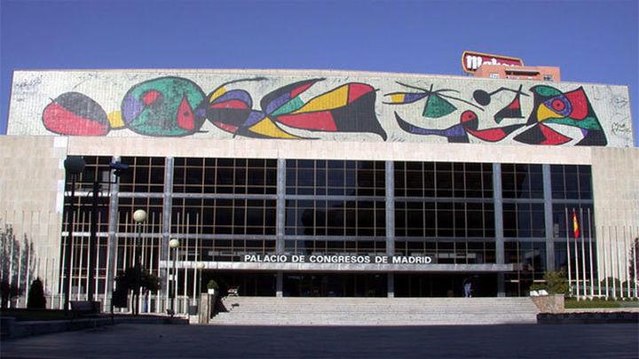 Las obras del Palacio de Congresos de Madrid costarán 90 millones y durarán 3 años