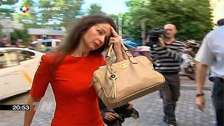 El Tribunal Superior de Justicia de Andalucía acuerda que Alaya no instruya los ERE