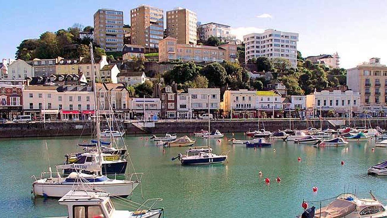 Riviera inglesa, la inspiración de Agatha Christie