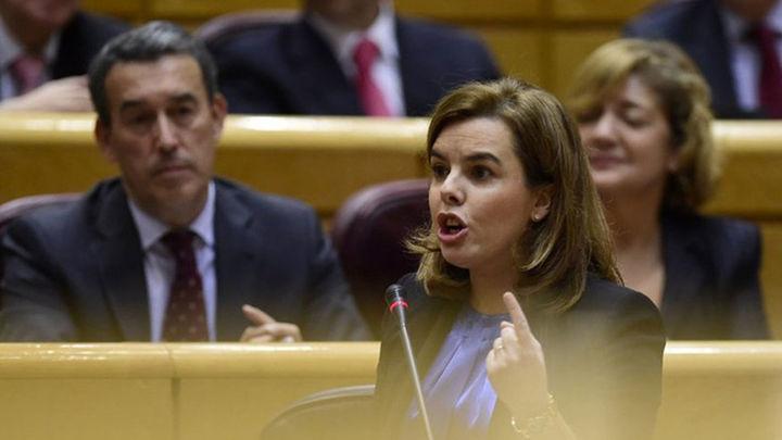 """Santamaría: """"Da la impresión de que Sánchez es la secuela de Zapatero"""""""