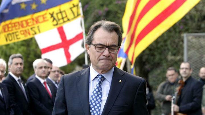 La CUP propondrá un candidato a la Presidencia de la Generalitat alternativo a Mas