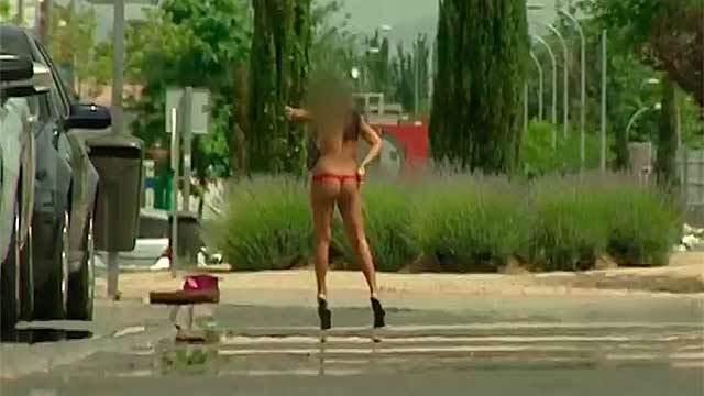 videos con putas poligonos de prostitutas