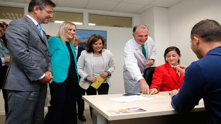 Los hospitales inscribirán nacimientos y defunciones por vía telemática en el Registro Civil